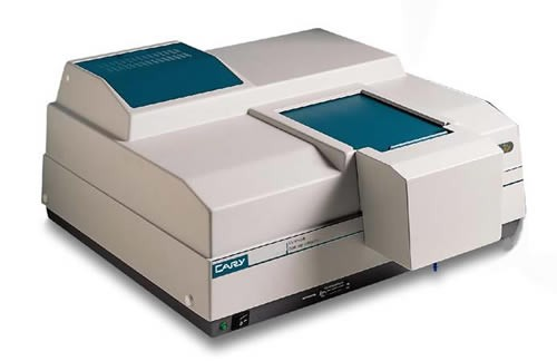 cary-100-uv-visible-spectrophotometer-varian