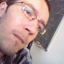 Pablo Echenique Robba